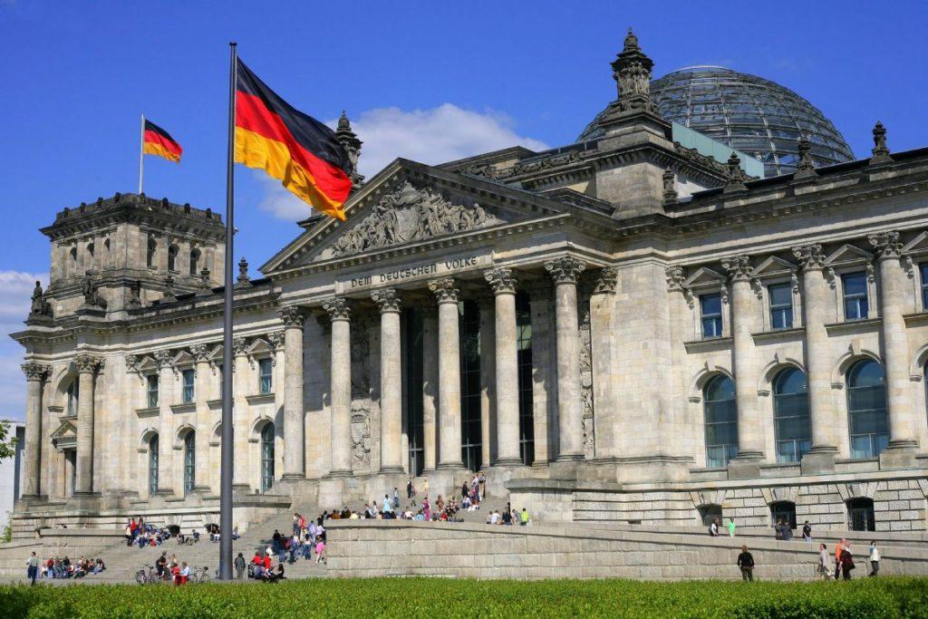 Путешествие по сказочной Германии