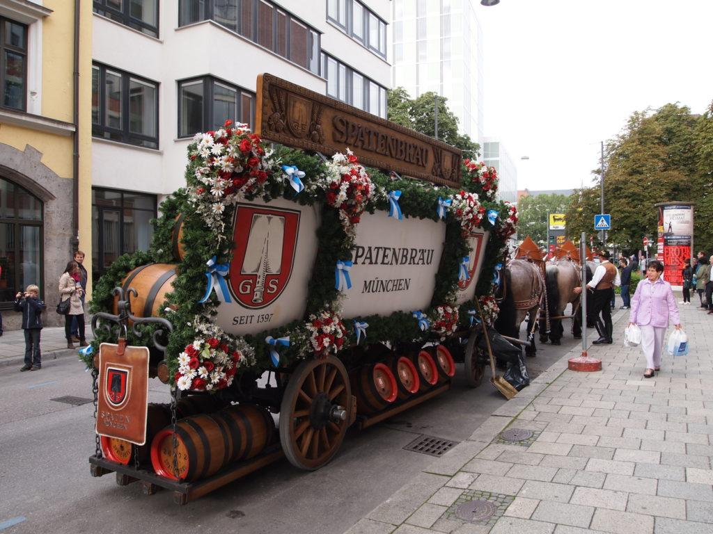 Германия, туризм для молодых и активных