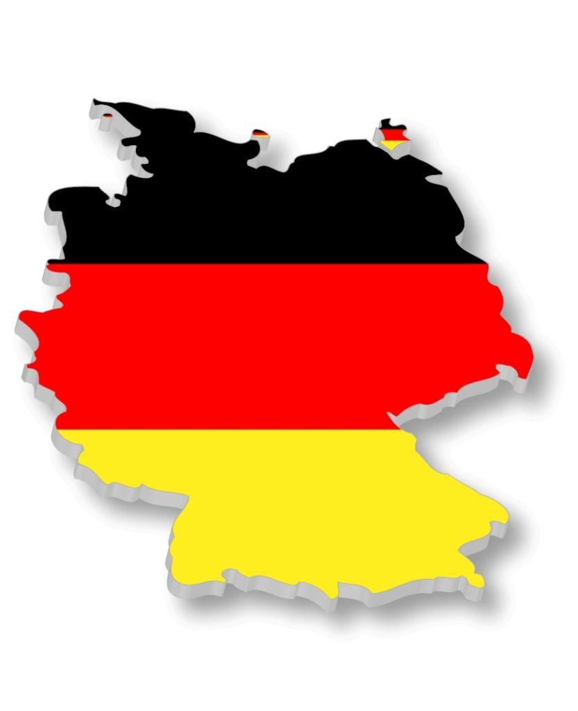 Погружение в историю Германии