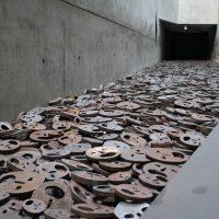 26644 Еврейский музей в Берлине. Конец экскурсии