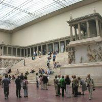 Пергамон-музеум. Прогулка. Эпизод второй фото - 12231 200x200