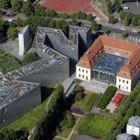 Еврейский музей в Берлине. Начало экскурсии фото - 12232 200x200