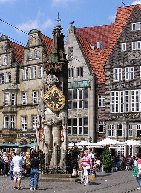 Прогулка по Германии