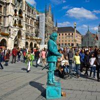 26661 Незабываемая прогулка по Мюнхену