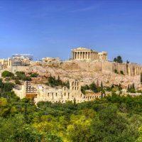 26667 Отдых в Греции: Афины