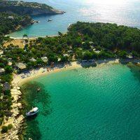 Регионы Греции. Остров Тасос фото - 12292 200x200