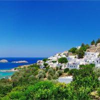 26671 Голубое побережье Греции