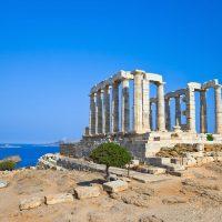 26676 Храм Посейдона в Сунион