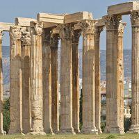 Храм олимпийца Зевса, Афины фото - 12579 200x200