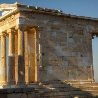 Храм Афины Найк, Афины фото - 12581 200x200