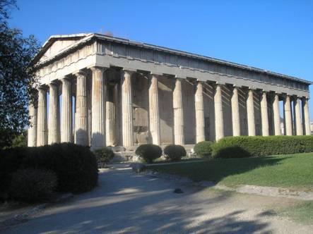 Храм Аполлона Эпикуриуса, Бассах