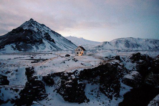 Жизнь на краю Земли фото - 190 540x360