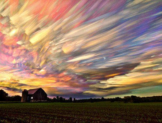 Жизнь на краю Земли фото - 214 540x410