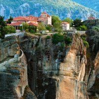 Монастырь Руссана, Метеора и археологический музей, остров Наксос фото - 12633 200x200