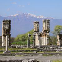 История Филиппи, Греция фото - 12711 200x200