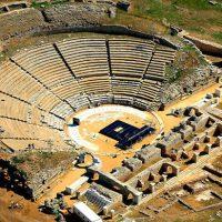 Филиппи, Греция фото - 12712 200x200