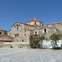 27112 Церковь Богородицы Стовратной, Парос