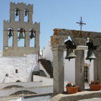 27114 Монастырь Св. Иоанна, Патмос
