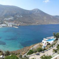 Остров Аморгос фото - 12846 200x200