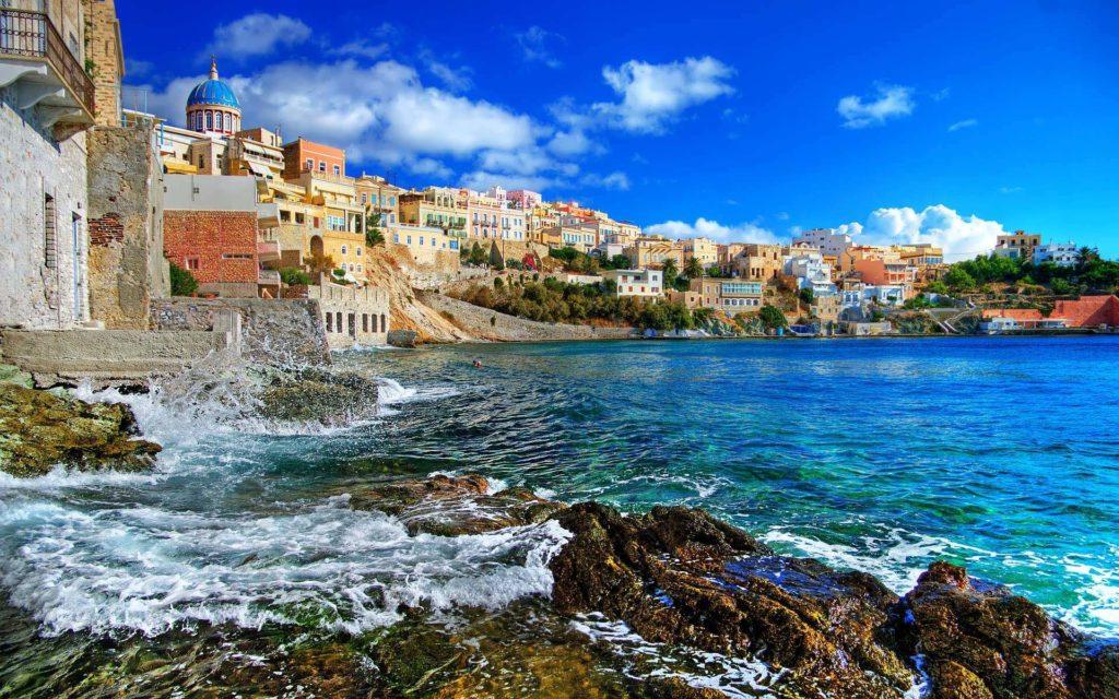 Греция: у истоков цивилизации