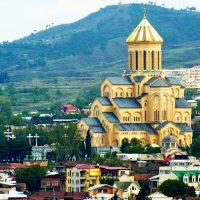 27149 Фантастическая Грузия. Преимущества туров в Тбилиси
