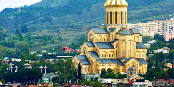 Фантастическая Грузия. Преимущества туров в Тбилиси
