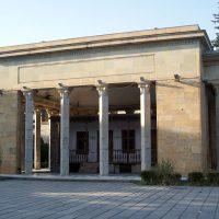 Дом-музей Сталина в Гори фото - 12884 200x200