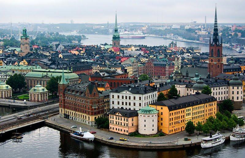 Копенгаген — лучший город для жизни