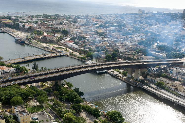 Санта-Доминго