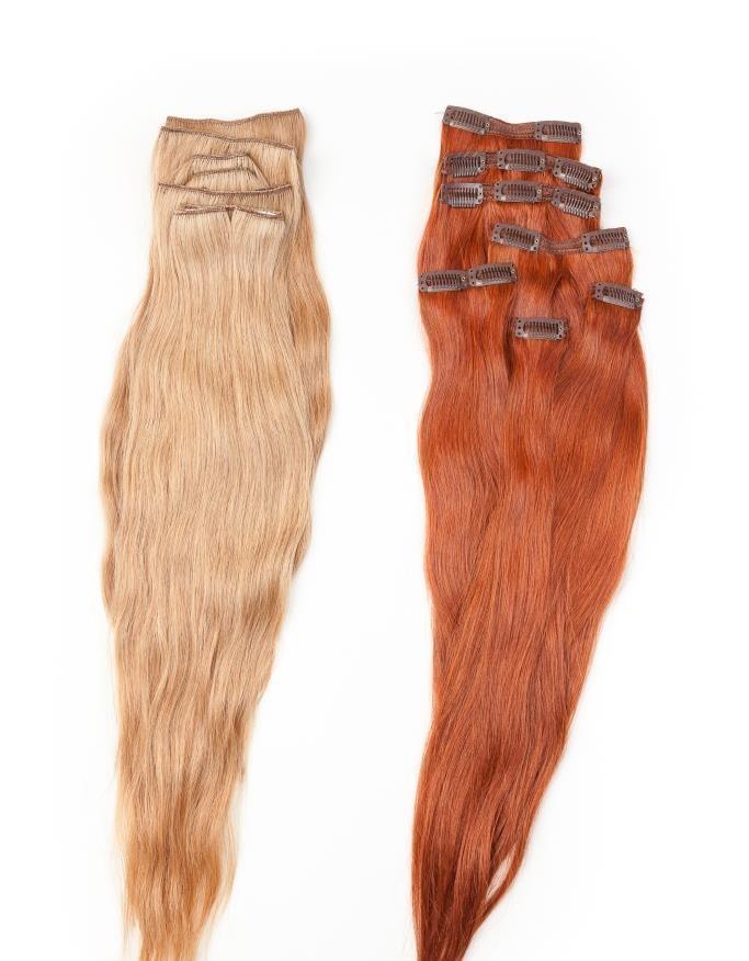 Быстрое и безопасное перевоплощение с центром наращивания волос ESENDI