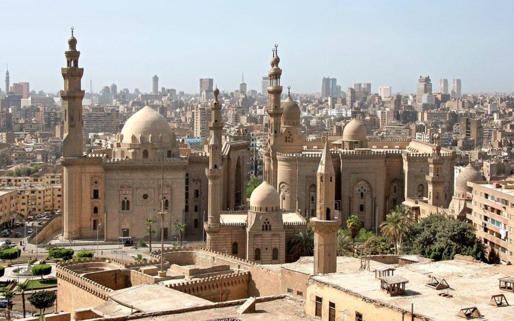 27370 Легендарный Каир