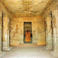 Храмы Абу-Симбела фото - 13114 200x200