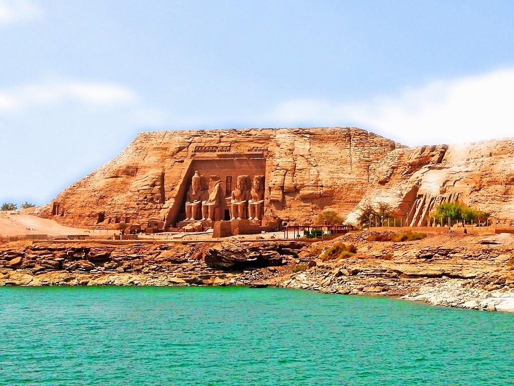 Плюсы и минусы отдыха в Египте