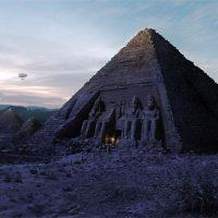 27390 Абу-Симбел, Египет
