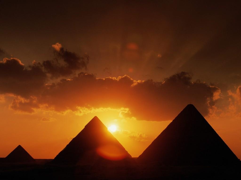 Золотое лето Египта