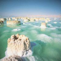 Спокойствие Мертвого моря фото - 13579 200x200