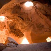 28174 Колокольные пещеры
