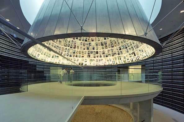 Иерусалимский музей Яд Вашем