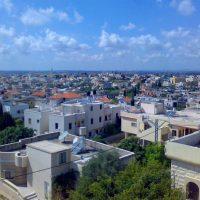 28330 Поселок Джатт, Израиль