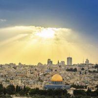 28342 Под пальмами Иерусалима