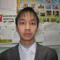 Экстрасенс Нгуен Чунг Дик, биография фото - 14075 200x200