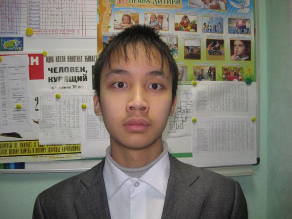 Экстрасенс Нгуен Чунг Дик, биография