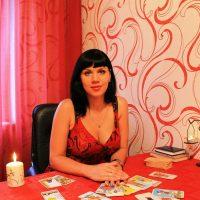 Экстрасенс Ольга Стогнушенко, биография фото - 14078 200x200