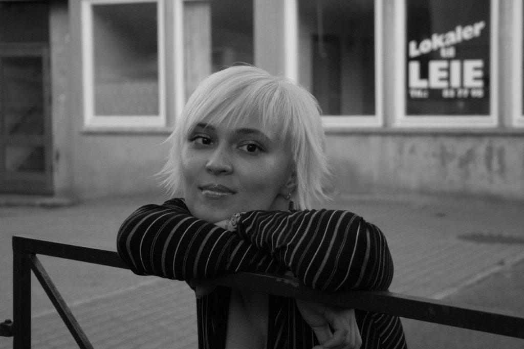 Экстрасенс Елена Йоханессен, биография