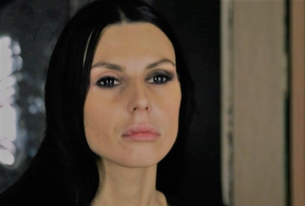 28486 Экстрасенс Ольга Волошина, биография