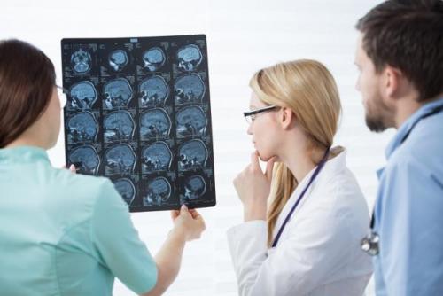 28596 Лечение кисты головного мозга в Израиле