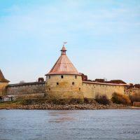 Шлиссельбург: город, который не сдается фото - fortress1a 200x200