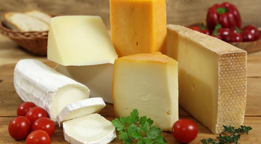 Переработка коровьего молока на ферме фото - 15347 870x480