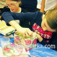 Мастер классы для детей (Москва) фото - phoca thumb l dscf2095  200x200