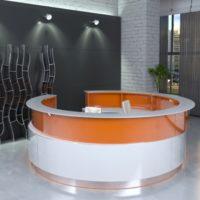 28841 Тонкости современного дизайна офиса